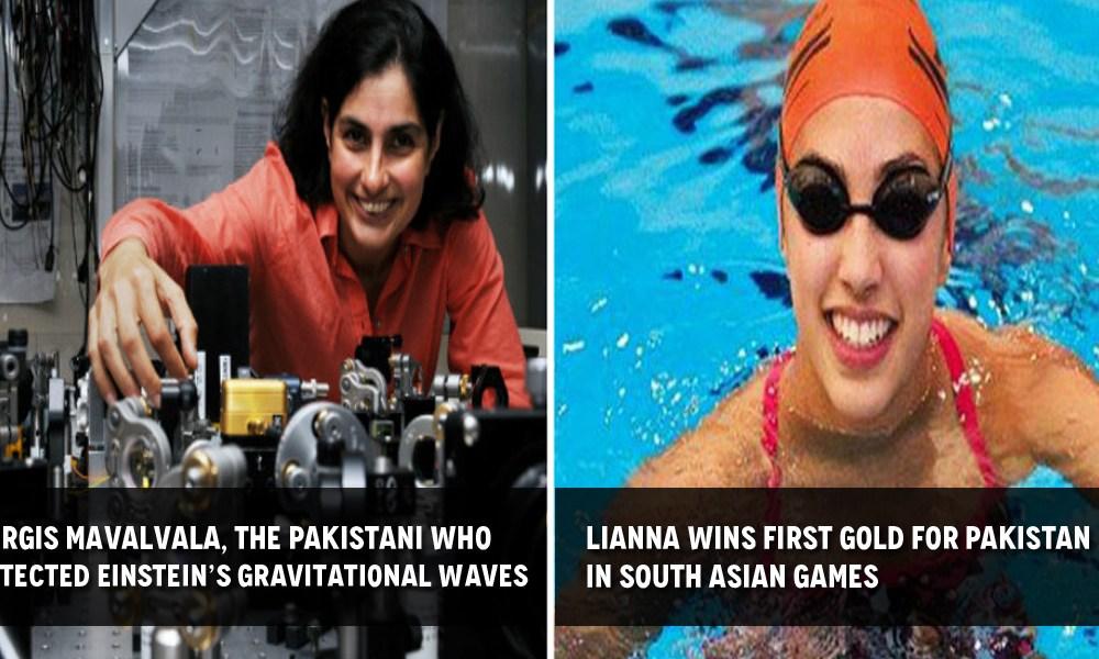 Women-Pakistani