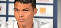 Porto  reste favori  pour Thiago Silva