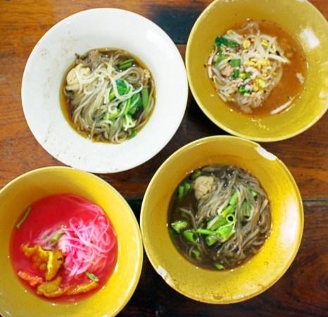 boat noodle alley bangkok