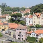 Sintra, une ville haute en couleur