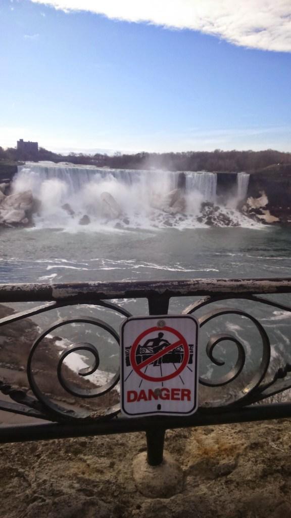 Saha - Toronto - Danger