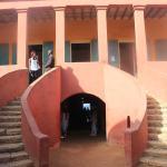 L'île de Gorée, mémoire de l'Afrique