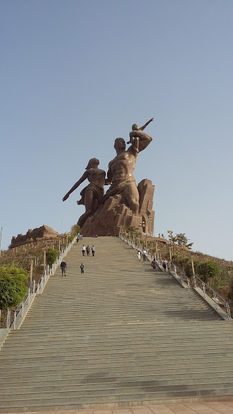 haut renaissance africaine dakar