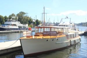 bateau port stokholm