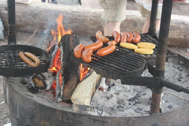 nuuksio barbecue