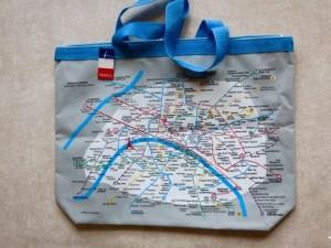 Give Away Tote Bag