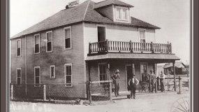 History of Parker Colorado