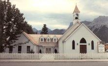 church addition + renovation