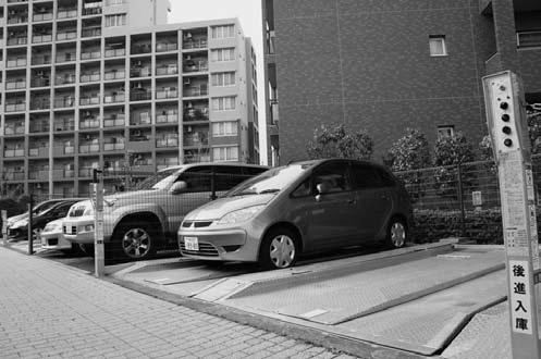 国土交通省/機械式駐車場での死傷事故防止へ  「安全対策ガイドライン」公表