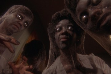 Best Black Horror Films