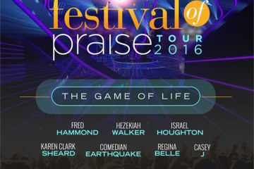 Festival of Praise 2016