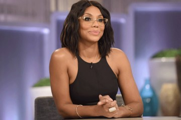 Tamar Braxton Exits The Real