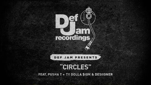 Pusha T Circles
