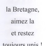 Réveillez la Bretagne