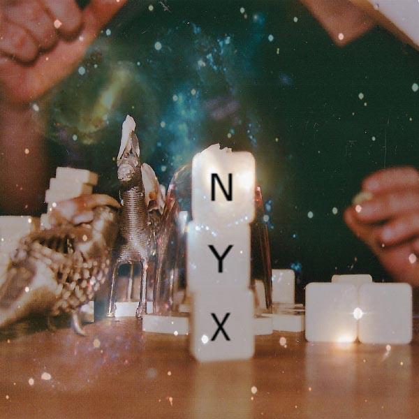 mansfield nyx MANSFIELD TYA : « NYX »