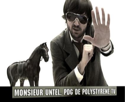 Monsieur Untel PDG MONSIEUR UNTEL : JOHNNY (1)