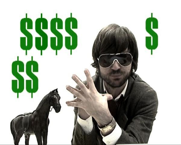 monsieur untel dollars MONSIEUR UNTEL : JOHNNY (1)