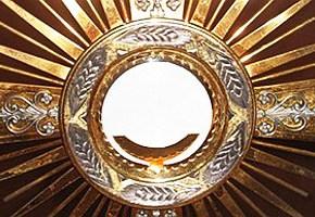 Domenica 21 maggio riunione di tutti gli adoratori