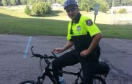 Bicycle Patrol Unit on patrol at events