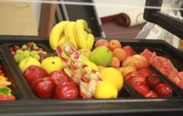 Board of Education to choose new food service vendor