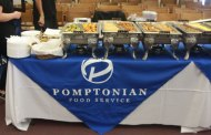 Pomptonian Food Service selected to serve school year 2014-15