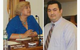 Board of Ed candidates file petitions for November election