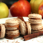 One..NO TWO – Macarons, December cookie baking, and my fear of THE TRIPOD