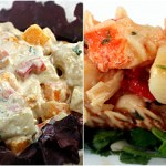 You Say Potato Salad – I Say Potahto Salad