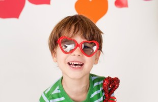 25 Valentines Jokes for Kids
