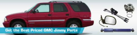 GMC Jimmy Parts   PartsGeek com GMC Jimmy Replacement Parts