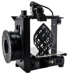 Makergear M2 FFF 3D Printer