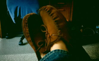 L.L. Bean Wicked Good Mocs