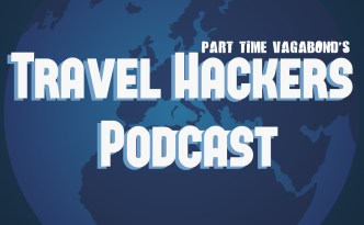 Episode 003 - Travel as an Introvert | PTV's Travel Hackers Podcast