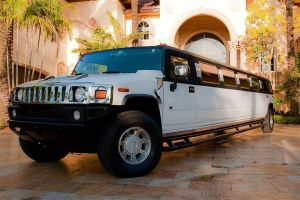 New Orleans Hummer Limo rental