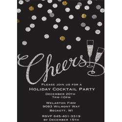 Small Crop Of Holiday Party Invitations