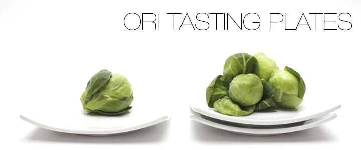 Party Rental Ltd; Ori Tasting Plate