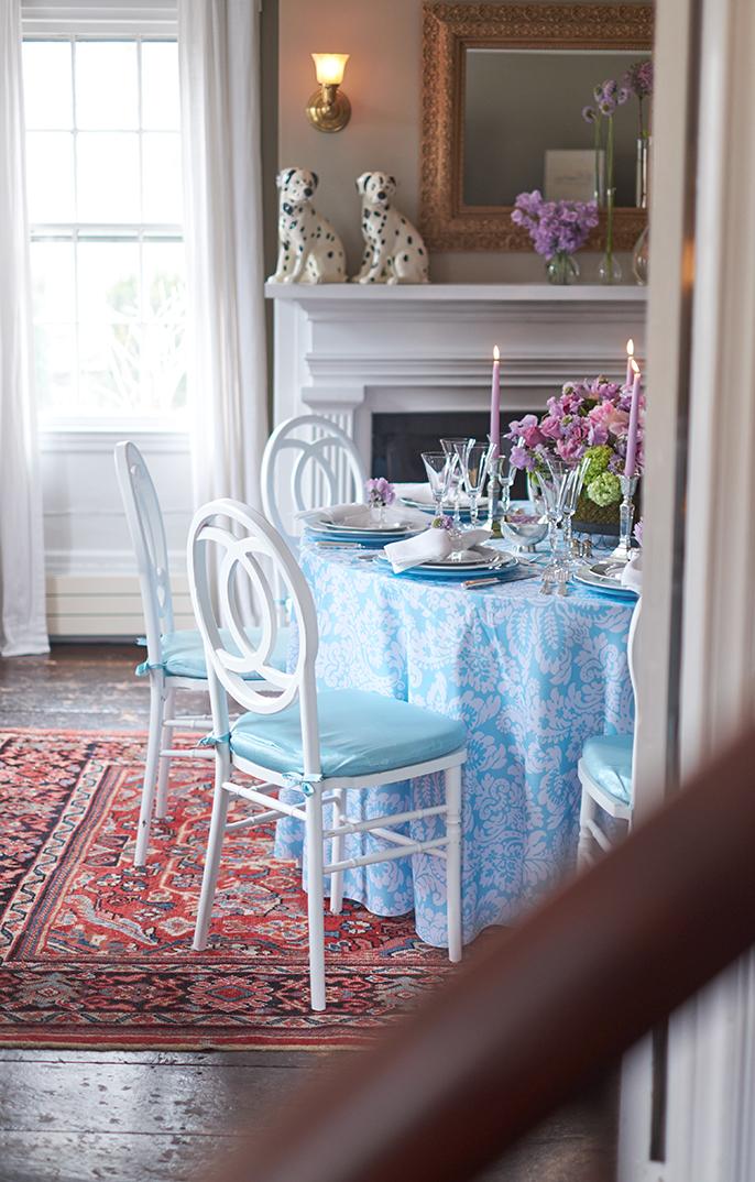 Clients That Inspire: The Bridgehampton Florist