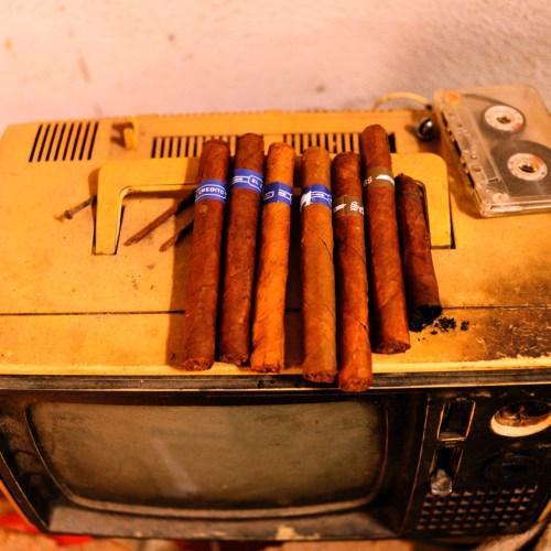 Gilberto, le cri | Havana