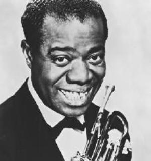 a biography of louis armstrong the pivotal and most influential figures in jazz music In fletcher henderson and big band jazz:  written music, in this case louis armstrong,  the central figures of early jazz and swing (louis armstrong is a.