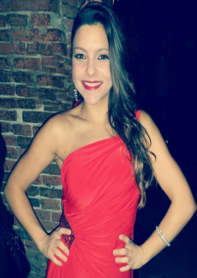 Jessica Zuccarini