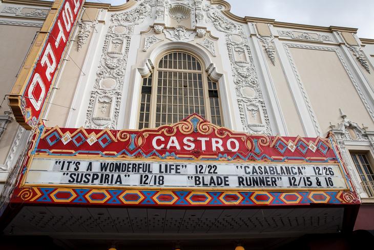 Passagem Gastronômica - Castro - Roteiro de São Francisco - Estados Unidos