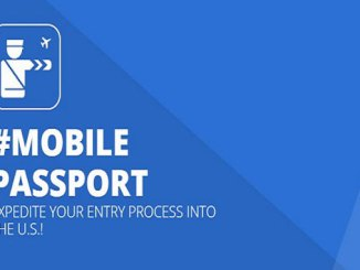 Mobile Passport Control app now at Baltimore Washington