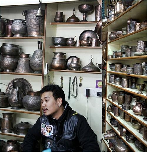 Doma Copper Brass, New Delhi
