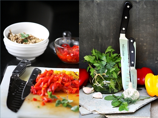 Ergo Chef Knives