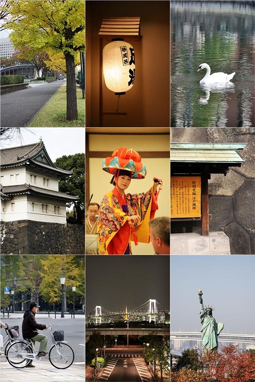 Tokyo Dec 2011