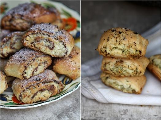 Armenian Nazook Sweet & Savoury