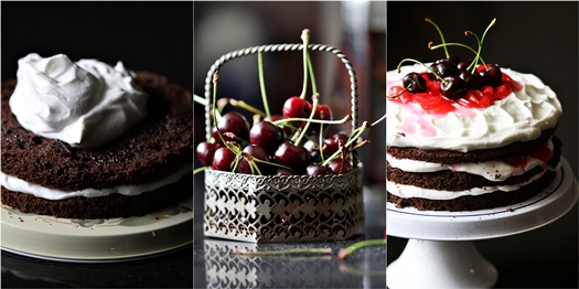 kirsch Archives - Passionate About Baking