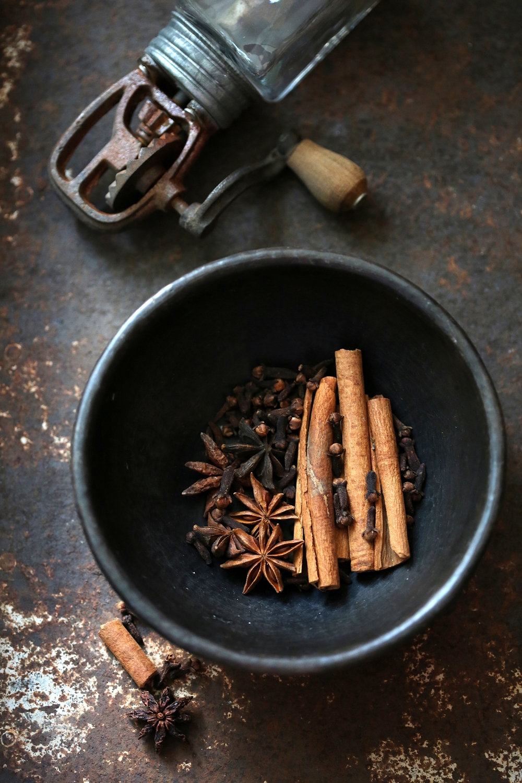 The Masala Dabba / Indian Spice Box #2