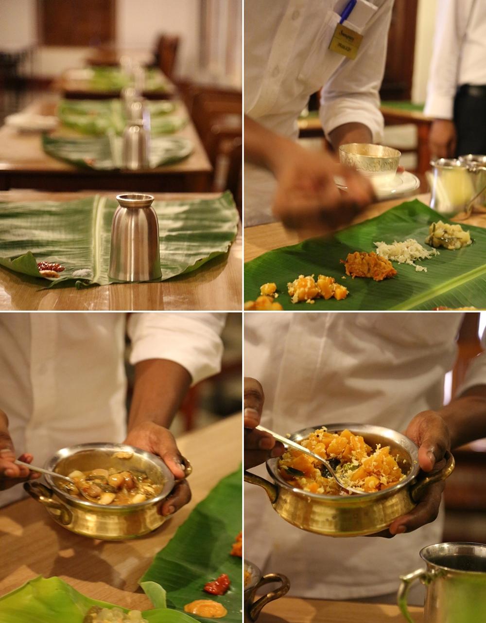 Chettinadu cuisine, Karaikudi, Chettinad, South India