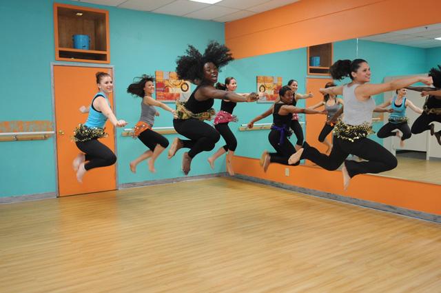 Karingah! Dance Series